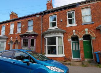 Thumbnail 3 bedroom terraced house for sale in Duesbery Street, Hull