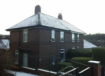 Thumbnail 3 bed semi-detached house for sale in Cookson Road, Sheffield