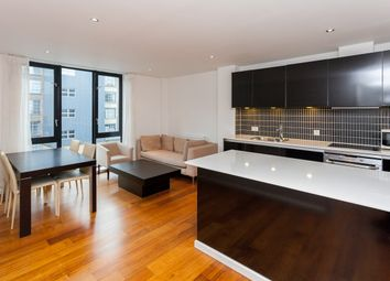 Thumbnail 2 bed flat to rent in Westland Place, Hoxton