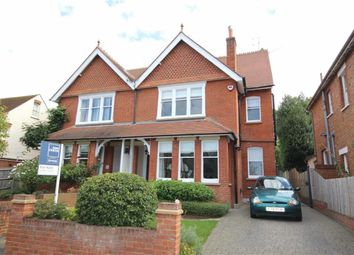 Thumbnail 5 bed semi-detached house for sale in Wordsworth Road, Harpenden, Hertfordshire