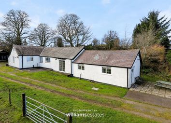 Thumbnail 3 bed farm for sale in Llansannan, Denbigh