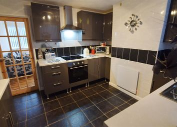 Thumbnail 2 bedroom flat to rent in Balmoral Close, Coventry