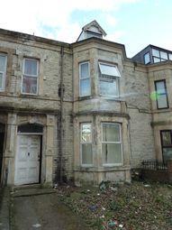Thumbnail 1 bed flat to rent in Bewick Road, Bensham