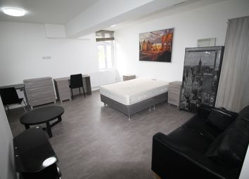 Thumbnail 1 bed flat to rent in Burnside Road, Chadwell Heath
