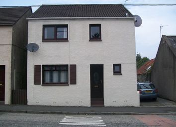 Thumbnail 3 bed detached house for sale in Princes Street, Newton Stewart, Dumfries And Galloway.
