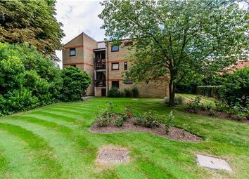 Thumbnail 1 bed flat for sale in Beaulands Close, Cambridge