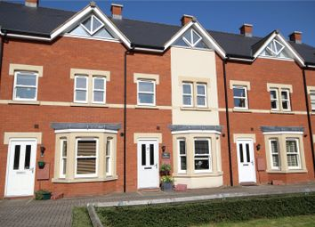 4 bed terraced house for sale in The Marlestones, The Mall, Old Town, Swindon SN1
