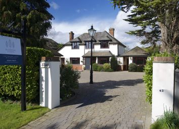 Thumbnail Commercial property for sale in B & B, Lymington