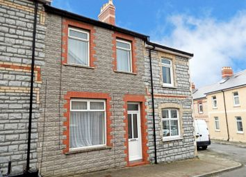 Thumbnail 3 bed terraced house to rent in Salop Place, Penarth