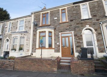 Thumbnail 3 bedroom terraced house for sale in Beaufort Road, St. George, Bristol