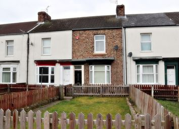 Thumbnail 2 bed terraced house to rent in Derby Terrace, Thornaby, Stockton-On-Tees
