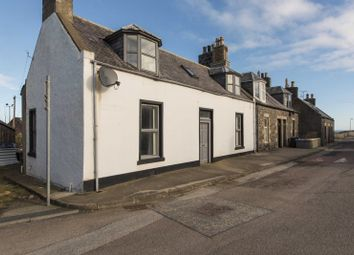 3 bed cottage for sale in High Shore, Macduff, Aberdeenshire AB44