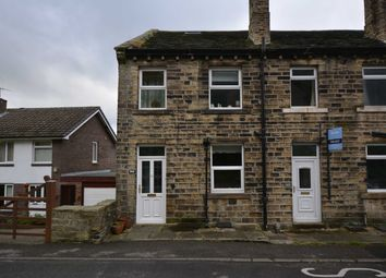Thumbnail 2 bedroom terraced house for sale in Lower Townend Road, Wooldale, Holmfirth