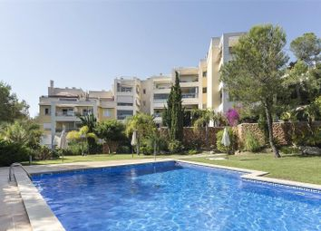 Thumbnail 3 bed apartment for sale in New Apartment With Sea View, Bonanova, Mallorca