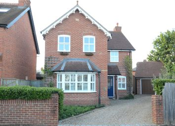 Thumbnail 3 bed detached house for sale in Rutland Road, Maidenhead, Berkshire
