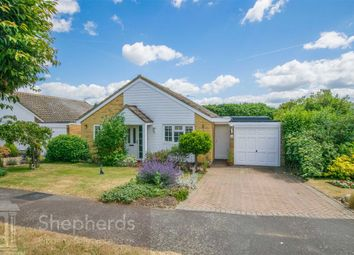 Thumbnail 2 bed detached bungalow for sale in Warners Avenue, Hoddesdon, Hertfordshire