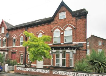 Thumbnail 2 bed flat for sale in Hereford Road, Livepool