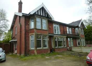 Thumbnail 3 bed semi-detached house for sale in Colne Road, Burnley, Lancashire