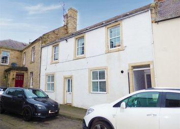 1 bed flat for sale in Market Street, Coldstream, Scottish Borders TD12