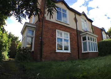 Thumbnail 3 bedroom detached house to rent in Skellingthorpe Road, Lincoln