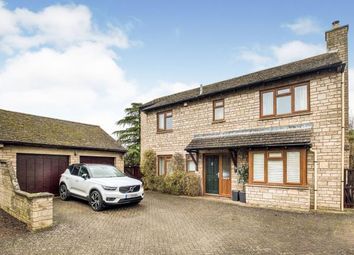 Thumbnail 4 bed detached house for sale in The Pines, Greet, Cheltenham, Gloucestershire