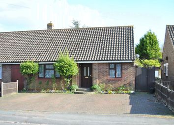 Thumbnail 2 bed semi-detached bungalow to rent in Lacey Green, Old Coulsdon, Coulsdon