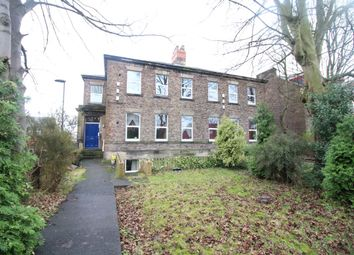 Thumbnail 2 bedroom flat to rent in Bentinck Villas, Newcastle Upon Tyne