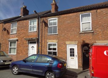 Thumbnail 2 bed terraced house for sale in Thomas Street, Sleaford
