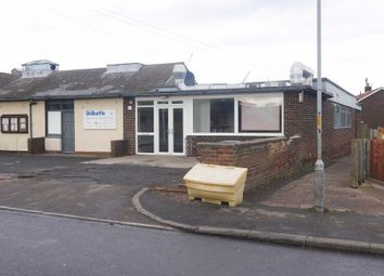 Thumbnail Commercial property to let in Grange Road, Shilbottle, Alnwick