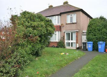 Thumbnail Property for sale in Gwynfryn Avenue, Rhyl