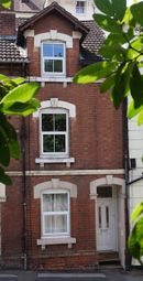 Thumbnail 1 bedroom terraced house to rent in London Road, Worcester