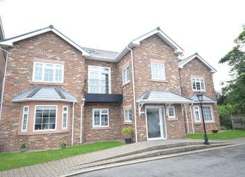 Thumbnail 3 bed flat for sale in Woodford, 5 Hillside Drive, Woolton, Liverpool