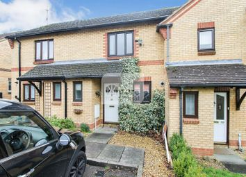 Thumbnail 2 bed terraced house to rent in Lorimer Close, Luton