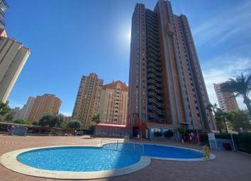 Thumbnail Apartment for sale in Rincon De Loix, Benidorm, Alicante.
