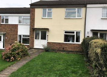 Thumbnail 3 bed terraced house to rent in Byron Walk, Daventry