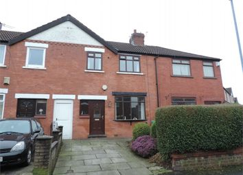 Thumbnail 2 bedroom terraced house for sale in Grange Drive, Blackley, Manchester