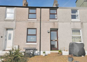 Thumbnail 1 bed terraced house for sale in Governors Road, Onchan, Isle Of Man