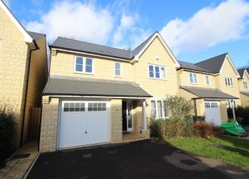 Thumbnail 4 bed detached house for sale in The Stoneworks, Neston, Corsham