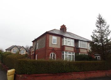 Thumbnail 3 bed semi-detached house to rent in Southern Avenue, Preston