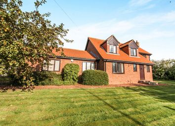 Thumbnail 3 bed detached house for sale in Elderwood Low Lane, High Leven, Yarm