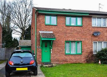 3 bed semi-detached house to rent in Shooters Close, Edgbaston, Birmingham B5