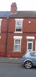 Thumbnail 2 bed terraced house for sale in Stanhope Road, Wheatley, Doncaster
