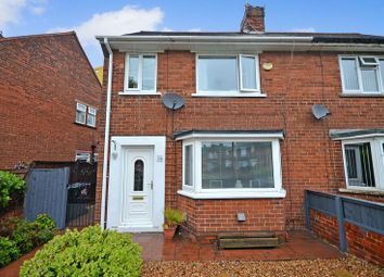 Thumbnail 3 bed semi-detached house for sale in 36 Lothian Road, Doncaster