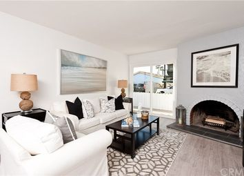 Thumbnail 6 bed property for sale in 208 Fern Street, Newport Beach, Ca, 92663