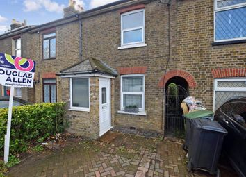Thumbnail Terraced house for sale in Woodfield Terrace, Thornwood, Epping, Essex