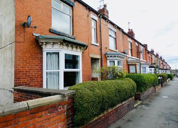 Thumbnail 4 bed end terrace house for sale in Idsworth Road, Sheffield