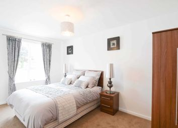 Thumbnail 2 bed flat to rent in Lintott Gardens, Warrington
