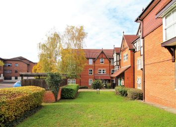 Thumbnail 1 bed flat for sale in Osbourne Road, Dartford