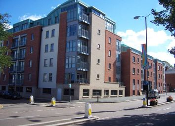Thumbnail 1 bed flat to rent in Beauchamp House, City Centre, Coventry
