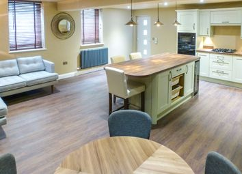 Thumbnail 2 bed flat for sale in Bank Road, Matlock